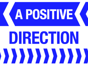 positive-direction
